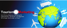 National and International Tourism Marketing Companies