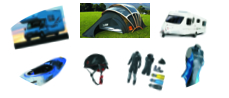 Manufacturers and Suppliers vacation equipment